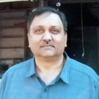 Nitin Bhanap